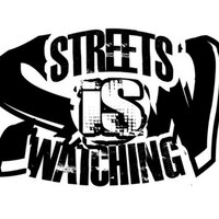 STREETS IS WATCHING | Social Profile