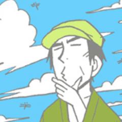 北尾トロ Social Profile
