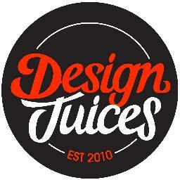 Design Juices Social Profile