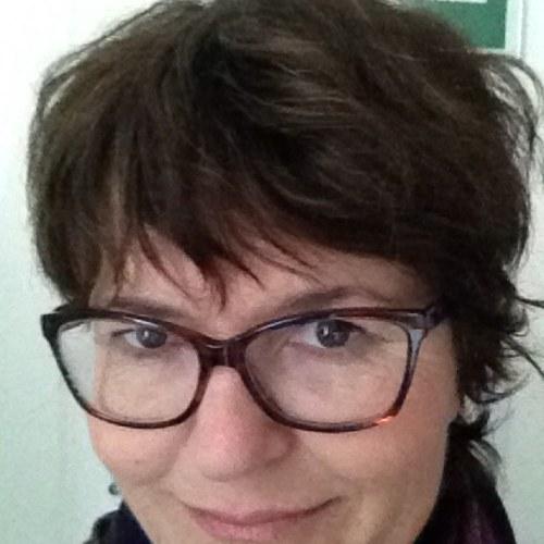 Karin Rosenbom