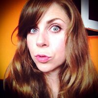 Amy Jo Johnson   Social Profile