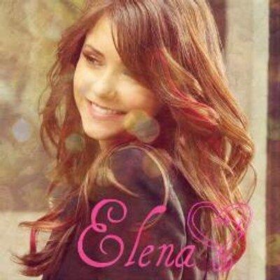 Elena Gilbert | Social Profile