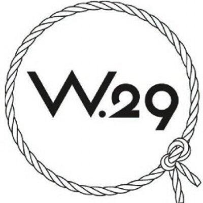 W29 Showroom   Social Profile