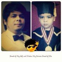 Alvin Indra | Social Profile