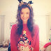 Eleanor Calder's Twitter Profile Picture
