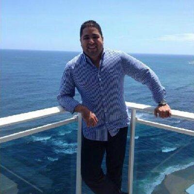 Alexander Peña | Social Profile