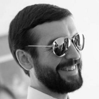 Marc O'Brien | Social Profile