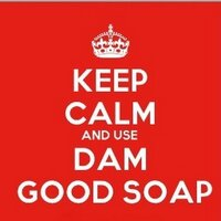 DAM GOOD SOAP | Social Profile