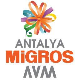 Antalya Migros AVM  Twitter Hesabı Profil Fotoğrafı