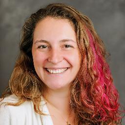 Jessica Rosenberg Social Profile