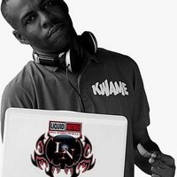 Dj Action Kwame   Social Profile