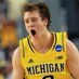Spike Albrecht's Twitter Profile Picture