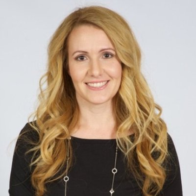 Rebecca Bahret   Social Profile