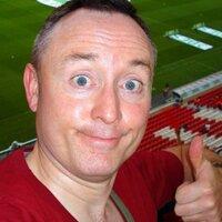Gerry Naughton   Social Profile