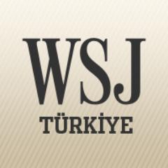 WSJ Türkiye  Twitter Hesabı Profil Fotoğrafı