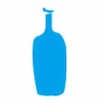 Blue Bottle NY | Social Profile