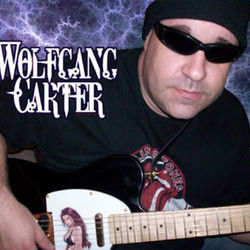 ♫ Wolfgang Carter ♫ Social Profile