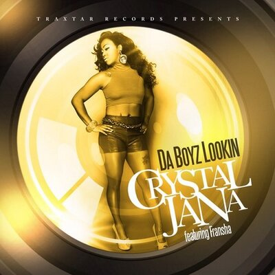 CRYSTAL JANA | Social Profile