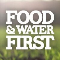 FOOD AND WATER FIRST | Social Profile