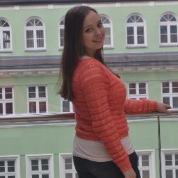 Pavlina Kucerova