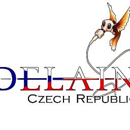 Delain Czech