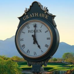Grayhawk Golf Club Social Profile