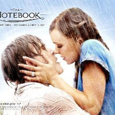The Notebook | Social Profile
