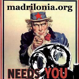 Madrilonia.org Social Profile