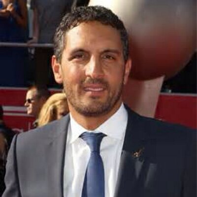 Mauricio Umansky | Social Profile