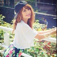 Suika Yamaoka | Social Profile
