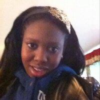 sarah oduntan | Social Profile