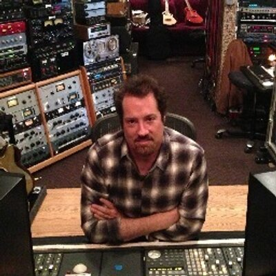 John Shanks | Social Profile