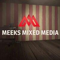 MeeksMixedMedia | Social Profile