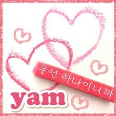 yam   Social Profile