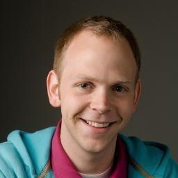 Brian Ryckbost | Social Profile