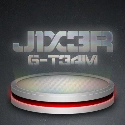JiXeR | Social Profile