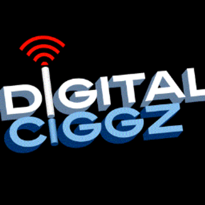 Digital Ciggz | Social Profile