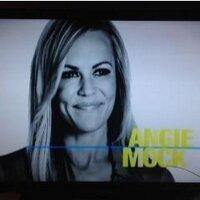 Angie Mock | Social Profile