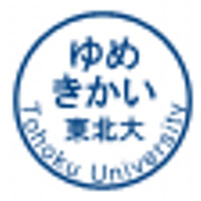 KIKAI_KoHo_Tohoku_U | Social Profile