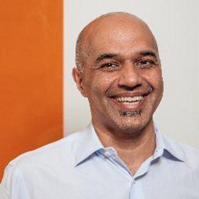 Sunil Paul | Social Profile