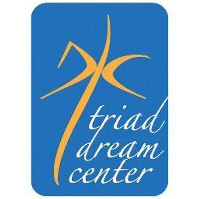 Triad Dream Center | Social Profile