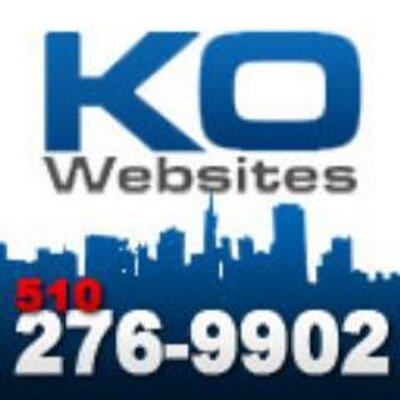 KO Websites