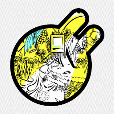 rabbit rocket ship | Social Profile
