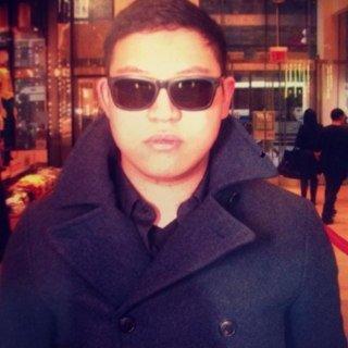 alexmangarin | Social Profile