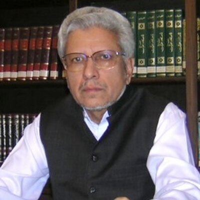 Javed Ahmad Ghamidi