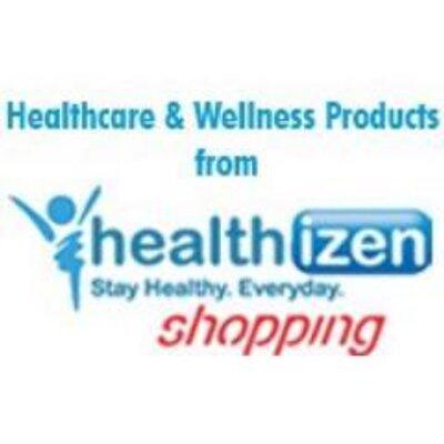 Healthizen.com   Social Profile