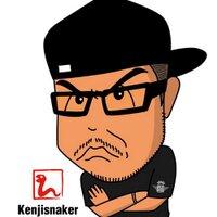 kenjisnaker | Social Profile