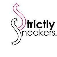 StrictlySneaker