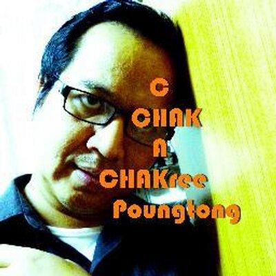 ChakreePT | Social Profile