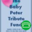 Profile pic for Baby P Tribute Fund